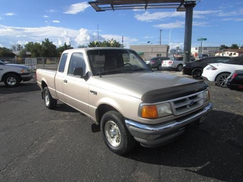 1996 Ford Ranger for sale in Las Cruces, NM