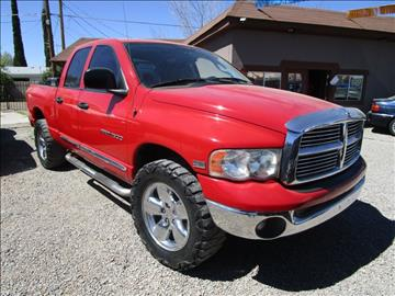 2005 Dodge Ram Pickup 1500 for sale in Las Cruces, NM