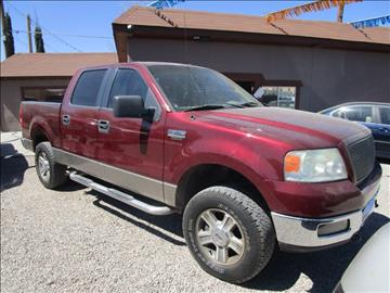 2005 Ford F-150 for sale in Las Cruces, NM