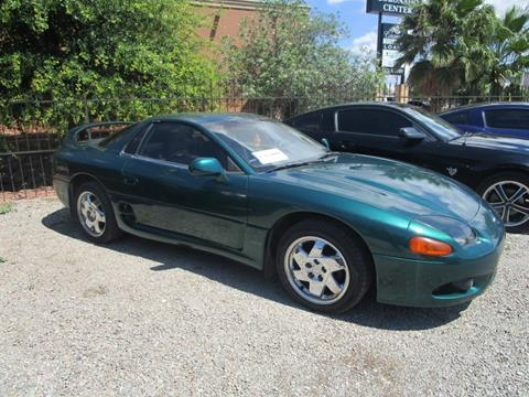 1998 Mitsubishi 3000GT for sale in Las Cruces, NM