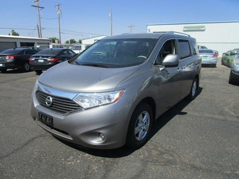 2013 Nissan Quest for sale in Las Cruces, NM