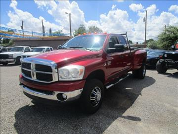 2007 Dodge Ram Pickup 3500 for sale in Las Cruces, NM