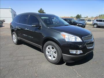 Chevrolet Traverse For Sale New Mexico