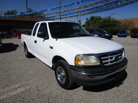1999 Ford F-150 for sale in Las Cruces, NM