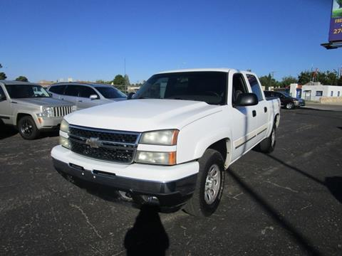 2006 Chevrolet Silverado 1500 for sale in Las Cruces, NM