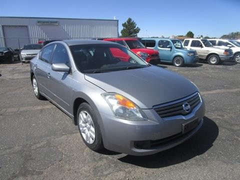 2009 Nissan Altima for sale in Las Cruces, NM