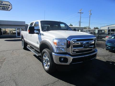 2015 Ford F-350 Super Duty for sale in Las Cruces, NM