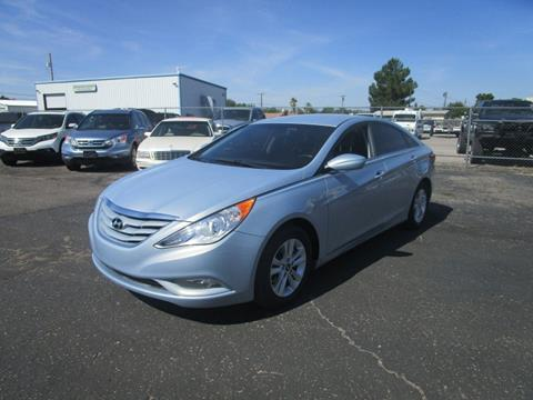 2013 Hyundai Sonata for sale in Las Cruces, NM