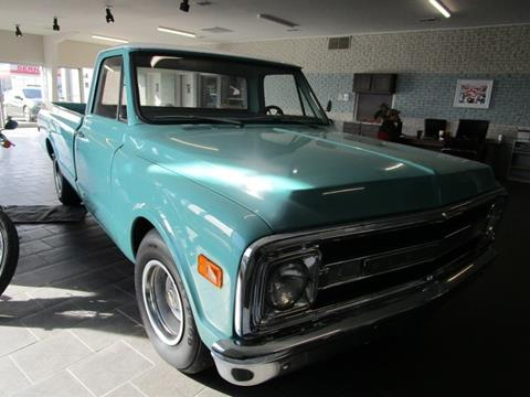 1969 Chevrolet C K 10 Series For Sale In Mount Juliet TN