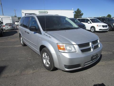 2008 Dodge Grand Caravan for sale in Las Cruces, NM