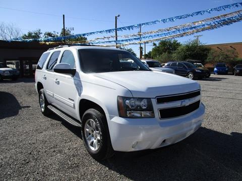 2011 Chevrolet Tahoe for sale in Las Cruces, NM