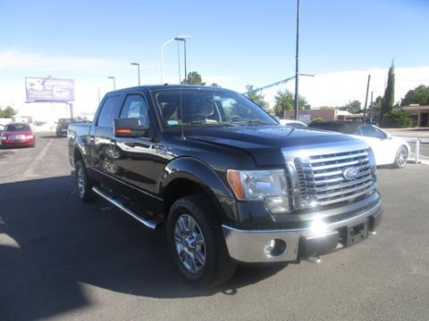 2010 Ford F-150 for sale in Las Cruces, NM