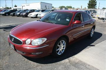 Buick Lacrosse For Sale New Mexico