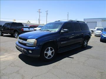 2004 Chevrolet TrailBlazer EXT for sale in Las Cruces, NM