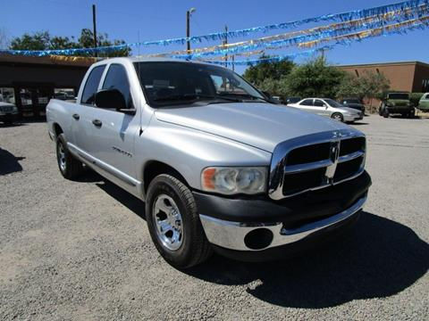 2004 Dodge Ram Pickup 1500 for sale in Las Cruces, NM