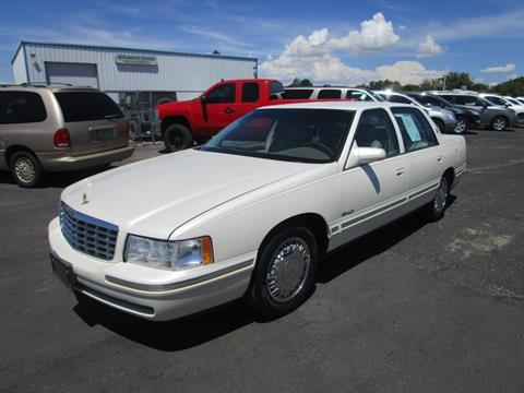 1999 Cadillac DeVille for sale in Las Cruces, NM