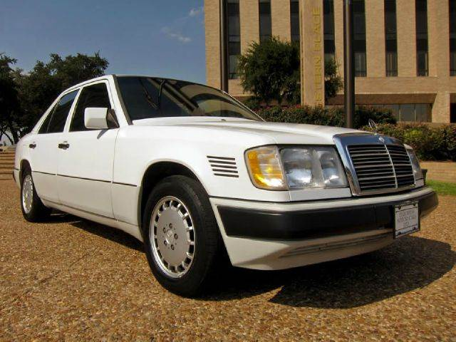 Mercedes benz 300 class for sale in texas for European motors fort worth