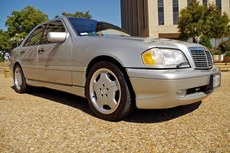mercedes benz c class for sale in fort worth tx. Cars Review. Best American Auto & Cars Review