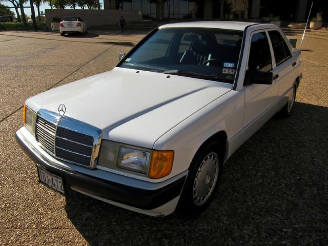 Used 1991 mercedes benz 190 class 190e 2 6 in fort worth for 1991 mercedes benz 190e