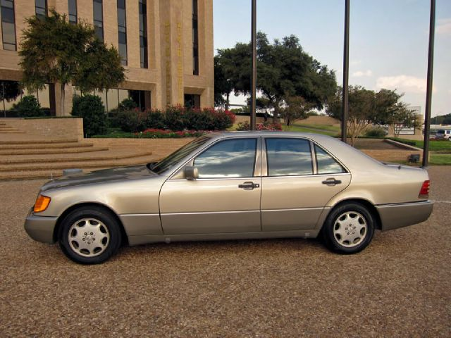 1992 mercedes benz 300 class 300sd turbodiesel sedan in for Euro motorcars mercedes benz