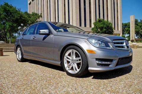 mercedes benz c class for sale fort worth tx. Cars Review. Best American Auto & Cars Review