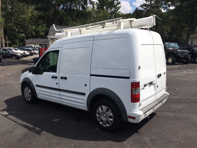 2012 Ford Transit Connect XLT 4dr Cargo Mini-Van w/o Side and Rear Glass - Tabernacle NJ
