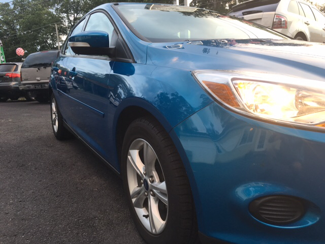 2013 Ford Focus SE 4dr Hatchback - Tabernacle NJ