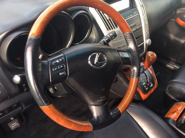 2009 Lexus RX 350 AWD 4dr SUV - Tabernacle NJ