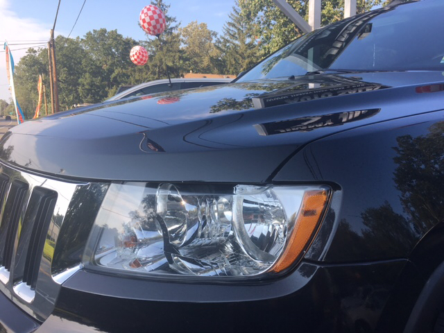 2011 Jeep Grand Cherokee Laredo 4x4 4dr SUV - Tabernacle NJ