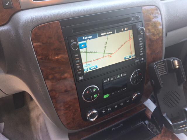 2007 Chevrolet Tahoe LTZ 4dr SUV 4WD - Tabernacle NJ