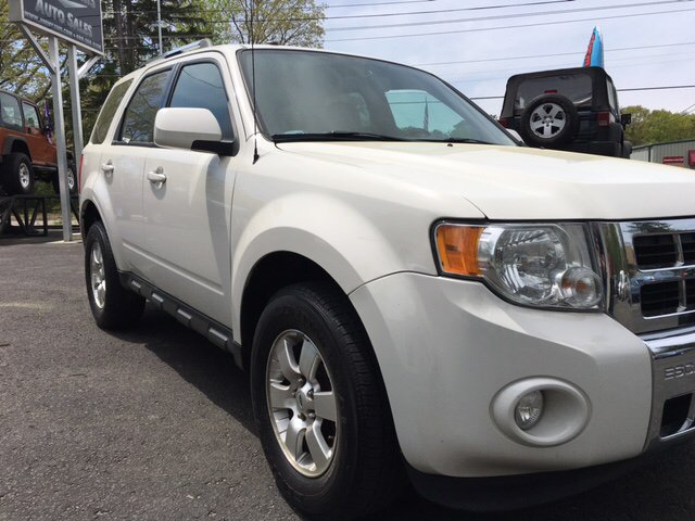 2011 Ford Escape AWD Limited 4dr SUV - Tabernacle NJ