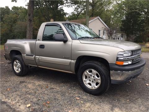 1999 Chevrolet Silverado 1500 for sale in Tabernacle, NJ