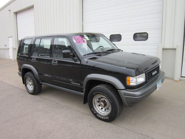 1996 Isuzu Trooper for sale in Winona MN