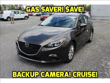 2016 Mazda MAZDA3 for sale in Dover, OH