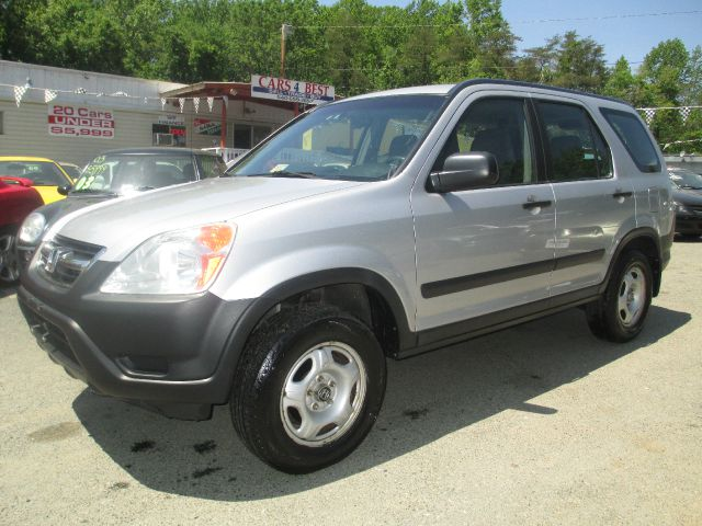 2003 honda cr v lx awd 4dr suv in stafford fairfax dumfries cars 4 best price. Black Bedroom Furniture Sets. Home Design Ideas