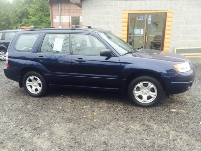 2006 subaru forester 2 5 x awd 4dr wagon w automatic in scott township pa edward 39 s motors. Black Bedroom Furniture Sets. Home Design Ideas