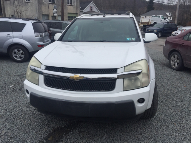2006 chevrolet equinox lt awd 4dr suv in scott township pa. Black Bedroom Furniture Sets. Home Design Ideas