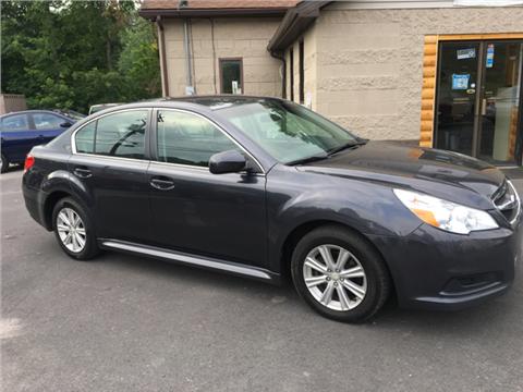 2011 Subaru Legacy for sale in Scott Township, PA