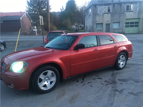 2005 Dodge Magnum for sale in Scott Township, PA