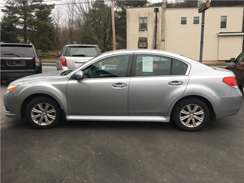 2012 Subaru Legacy for sale in Scott Township, PA