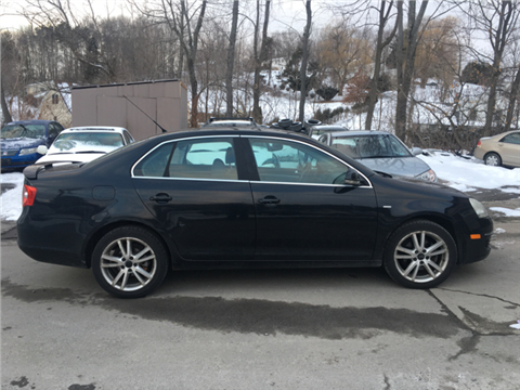 2007 Volkswagen Jetta for sale in Scott Township, PA