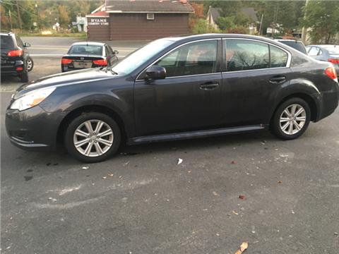 2012 Subaru Legacy for sale in Scott Township, PA