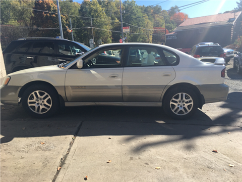 2002 Subaru Outback for sale in Scott Township, PA