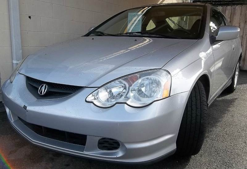 2002 acura rsx hatchback for sale cargurus. Black Bedroom Furniture Sets. Home Design Ideas