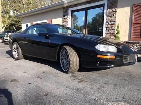 2001 Chevrolet Camaro for sale in Gainesville, GA