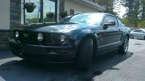 SELECT MOTOR CARS INC - Used Cars - Gainesville GA Dealer