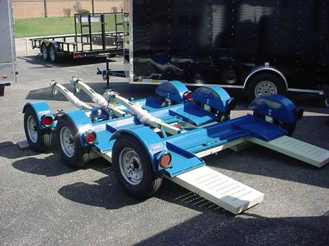 2016 Stehl Tow Trailer Dolly