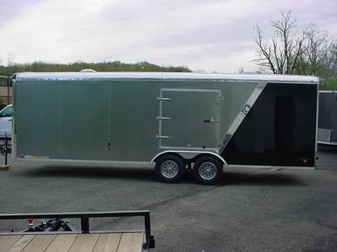 2018 Continental Cargo 8.5x22