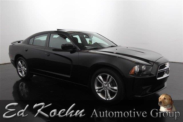 Used 2013 Dodge Charger Sxt In Greenville Mi At Ed Koehn