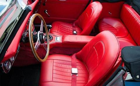1965 Austin-Healey Sprite MKIII for sale in Decatur, IL